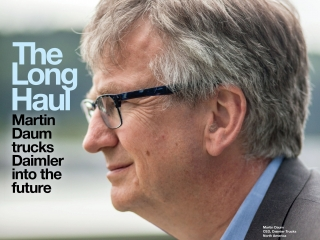 Oregon Business Cover June 2016 - Martin Daum portrait