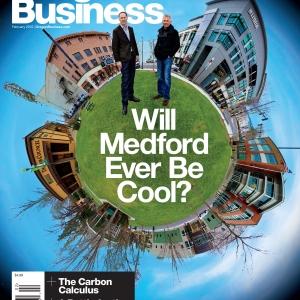Oregon Business Cover February 2015