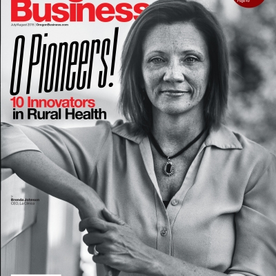 View Oregon Business Magazine Tear Sheets Editorial Photography Gallery