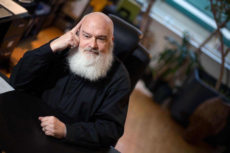 Bill Royston, Art Director of the Portland Jazz Festival