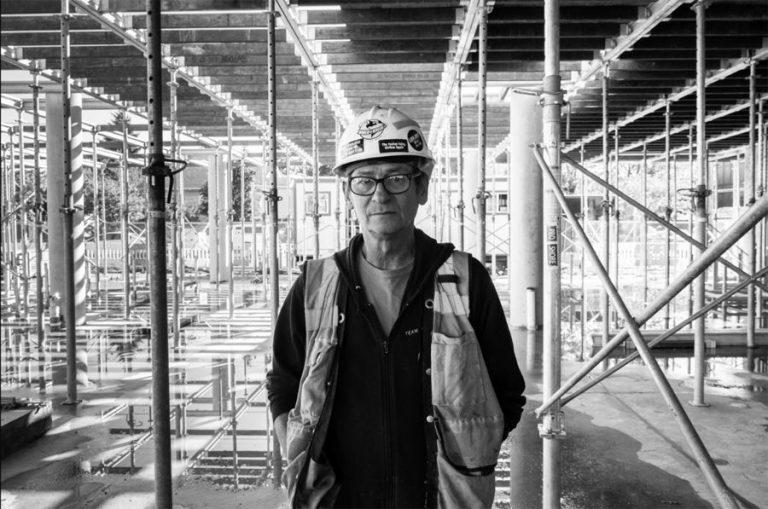 Scott Hatch-Foreman for Siteworks Design